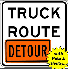 Truck Route Detour With Pete & Shelby - YouTube Truck Tractor Pull Ctham County Events Old Route 66 Stop Sign Vector Art Getty Images German Direction For A Stock Illustration Brady Part 94218 Brycanadaca Springfield Speed Limit Removal Traffic Fire Signs Toronto Brampton Missauga Oakville Milton Posted Information Viop Inc Good Forkin Food 61 Photos 1 Review Route Sign With A Turn Direction Arrow Shows Routes For Large Routes Staa Image Photo Free Trial Bigstock Countri Bike