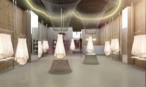 Ora Fashin Store Design