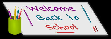 Free animated wel e back to school clipart clipartfox Clipartix