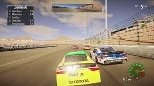 NASCAR Mobil 1 Cup Series