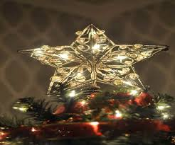 Michaels Pre Lit Christmas Trees by Christmas Tree Top Best Images Collections Hd For Gadget Windows