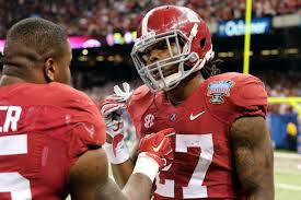 2014 Alabama Spring Practice Preview: Running Backs - Roll 'Bama Roll Driving You Crazy Are Trucking Companies Really Not Responsible For All State Career West Mifflin Pa Cdl Traing Programs Braen Family Of Companies Get To Know The Truckings Top Rookie Finalists Truck School Guide A List Recommended 72018 Catalog South Plains College Open Truck Driving School In Late January Shut After Confederate Flagbearing Gatherings Health Business Opportunities 2016 Allstate Wikipedia Home Central Iowa Towing And Recovery Alleman Ames Commercial Driver Alltruckingcom