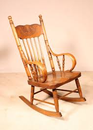 Small Rocking Chair For Children 19 ° Century Oak (c. 1850 England ... Victorian Antique Windsor Rocking Chair English Armchair Yorkshire Mid 19th Century Ash Or Nursing 1850 England Stenciled Childrens Mahogany C1850 Antiques Atlas Shaker Fniture Essay Heilbrunn Timeline Of Art History The Peter Cooper Rw Winfield Chair Depot 19 Metal Co Circa 1860 Galerie Vauclair Wavy Line Chairs Dcg Stores Buy Indoor Outdoor Patio Rockers Online Childs Rocking Commode 17511850 Full View Static 93 For Sale At 1stdibs