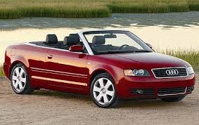 Used 2006 Audi A4 Convertible Pricing For Sale