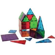 magna tiles 100 target magna tiles clear colors 100 set at 20 with free