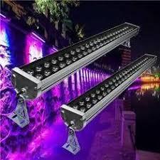led flood light rechargeable portable work light 12v adapter