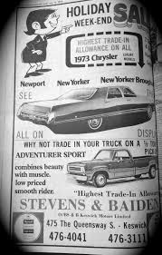 S & B Keswick Motors Limited | New Chrysler, Jeep, Dodge, Ram ...
