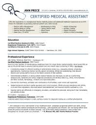 Physician Assistant Resume Templates Fresh Admin Lovely Template Executive