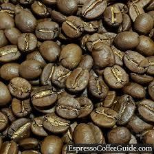 Cuban Coffee Beans