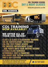100 Trucking Schools In Ga CDL School Truck Driving School Training For Class A Class B