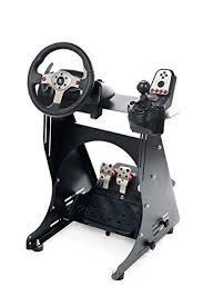 des jeux siege insiderace sport mini noir siège pour simulation de conduite