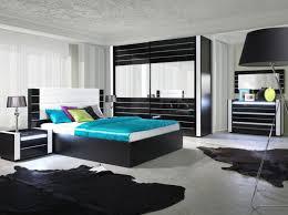 schlafzimmer komplett set e livadia 6 teilig farbe weiß hochglanz schwarz hochglanz