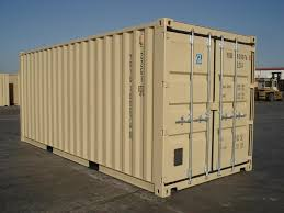 100 Cargo Container Prices 20 Foot Shipping Storage