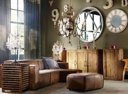 Vintage Style Living Room Ideas Rustic On French Country Furniture Collection