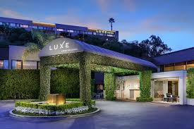 100 Sunset Plaza Apartments Anaheim Meetings And Events At Luxe Boulevard Hotel Los