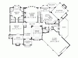 Sunroom Plans Photo by Eplans Traditional House Plan Island Kitchen Expands Into