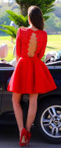 75 best red dress images on pinterest red dresses and