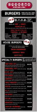 Backyard Burger Menu - MustHaveMenus | Restaurant Ideas ... Backyard Bbq Menu Ideas For Glorious Party Backyard Burger Hours 28 Images Richmond Ky Fries Sides Back Yard Burgers Whiskeyvillage Gometburgers Fancyburgers Best Of Burger Architecturenice Celebrates Th Anniversary By Fighting Image On Lunch Steamer Seafood Opening Today B2 Brews The 25 Best Ideas On Pinterest Barbecue Complete Menus Jimmys Taphouse