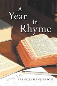 """Author Frances Henderson s New Book """"A Year in Rhyme"""" is A Lyrical"""