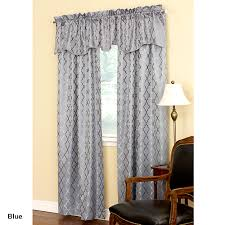 Boscovs Lace Curtains by Denise Thermal Lined Jacquard Panel Boscov U0027s