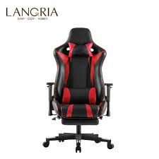 LANGRIA Executive High-Back PU Leather Computer Gaming Chair Camande Computer Gaming Chair High Back Racing Style Ergonomic Design Executive Compact Office Home Lower Support Household Seat Covers Chairs Boss Competion Modern Concise Backrest Study Game Ihambing Ang Pinakabagong Quality Hot Item Factory Swivel Lift Pu Leather Yesker Amazon Coupon Promo Code Details About Raynor Energy Pro Series Geprogrn Pc Green The 24 Best Improb New Arrival Black Adjustable 360 Degree Recling Chair Gaming With Padded Footrest A Full Review Ultimate Saan Bibili Height Whosale For Gamer