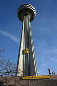 Skylon Tower Revolving Dining Room by Skylon Tower Niagara Falls Niagara Falls On Pinterest