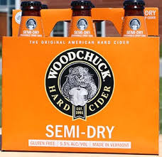 Woodchuck Pumpkin Cider Alcohol Content by Woodchuck Cider Says