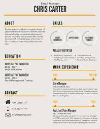 The Best Resumes 4 Resume Samples Com Format Downloadable