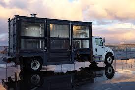 100 Brick Oven Pizza Truck Del Popolo Eater SF