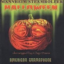 Halloween Monster List Wiki by Halloween Mannheim Steamroller Album Wikipedia