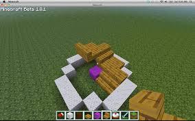 Minecraft Circle Floor Designs by In Depth Spiral Staircase Tutorial Survival Mode Minecraft