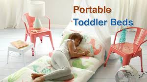 Top 10 Best Portable Toddler Beds in 2018 TopTenReviewPro