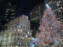 Rockefeller Center Christmas Tree Facts by Five Facts About Christmas Trees Smosh