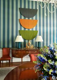 The Obama Familys Stylish Private World Inside White House Photos