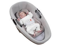 mon top 3 des équipements ergonomiques pour bébé un carnet