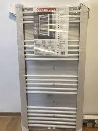 heizkörper bauhaus 120x60 handtuchhalter bad heizung weiß