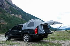 100 Sportz Truck Tent Avalanche Napier Outdoors