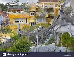 100 24 Casa Mk Dalat Vietnam El De Diciembre De 2017 La Casa De