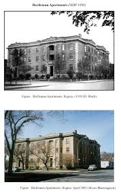 100 Apartment In Regina Before And After The Bartleman S Urban Ecology