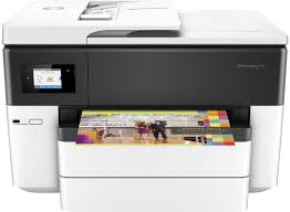 HP ficeJet Pro 7740 Wide Format All in e Printer HP Store