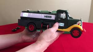 Hess Truck 2018 Collectors Edition Unboxing - YouTube Toy Trucks Hess Colctibles Price List Glasses Bags Signs Hess Truck 2013 Truck And Tractor Collector Item 2000 Mini Toys Buy 3 Get 1 Free Sale Collectors Forum Home Facebook All Where Can I Sell My Vintage Hobbylark 197576 Freight Carrier W Barrels Box 1967 Tanker Red Velvet Base With Box By The Amazoncom 1984 Oil Bank Games 1996 Emergency Ladder Fire Empty Boxes Store Jackies