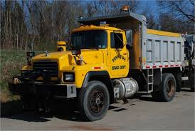 100 Single Axle Dump Trucks For Sale 1999 Mack RD690P Single Axle Dump Trucks W Aluminum Beds Online