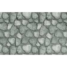 badezimmer matte new stones 50 cm x 80 cm