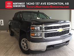 Toyota Northwest Edmonton   Vehicles For Sale In Edmonton, AB T5L 5H7 2017 New Chevrolet Silverado 1500 2wd Crew Cab 1435 Work Truck 2015 Gmc Canyon V6 4x4 Test Review Car And Driver 9166_st1280_088jpg Mega X 2 6 Door Dodge Door Ford Chev Mega Six Readers Diesels May Sierra Sle 44 Double 53l V8 6passenger Reviews Price Photos Specs Vehicle Details Driving Force Chevrolet Pressroom United States Silverado Fresh Used Passenger Trucks For Sale 7th And Pattison