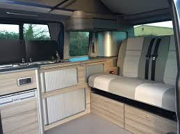 Renault Trafic Tourer Curve Campervan Conversion From GBP9750 Inc Vat