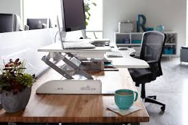 Varidesk Pro Plus 36 by The Danger Of Workplace Inactivity Adentro Design