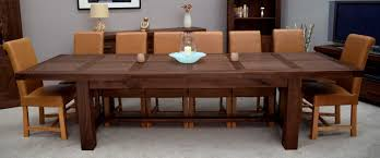 Dining Room Tables That Seat 12 Or More Large Table Seats Images