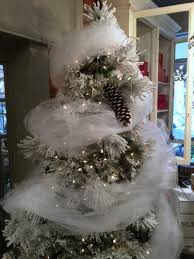 Frosty Snowman White Christmas Tree by Seasonal Style 8 Christmas Tree Decorating Ideas