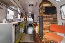 100 Restored Airstreams Interior Of Refurbished Airstream Airstream Interior