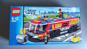 LEGO CITY 60061 Airport Fire Truck Neuf - EUR 80,00 | PicClick FR Its Not Lego Lepin 02036 City Truck Building Set Review Lego Airport Fire Set 60061 Youtube Airport Ebay From 15679 Nextag Airport Fire Truck 7213 Offroad And Fireboat I Brick Itructions 7891 Yellow Complete Town Square Firetruck 2100 En Mercado Libre Buy Great Vehicles Multi Color Online Station Remake Legocom Hobbydigicom Shop
